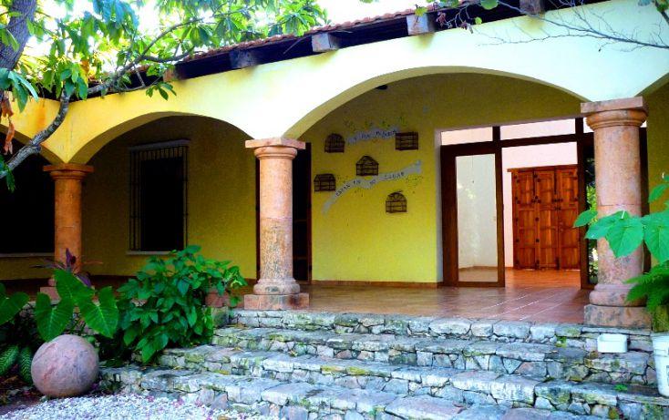 Foto de casa en venta en, cholul, mérida, yucatán, 1733140 no 04
