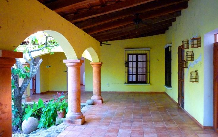 Foto de casa en venta en  , cholul, mérida, yucatán, 1733140 No. 05
