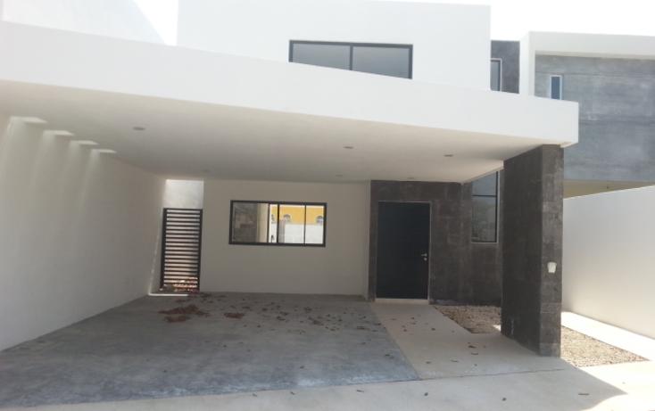 Foto de casa en venta en  , cholul, m?rida, yucat?n, 1733272 No. 01