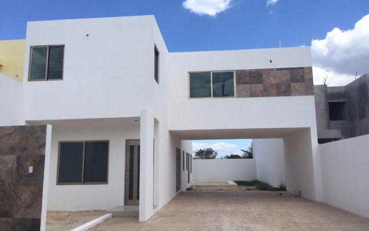Foto de casa en venta en, cholul, mérida, yucatán, 1733486 no 01