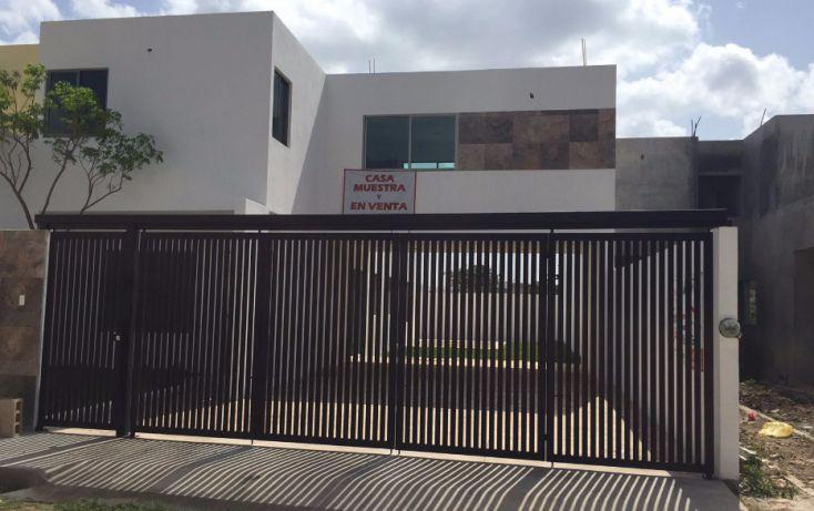 Foto de casa en venta en, cholul, mérida, yucatán, 1733486 no 02
