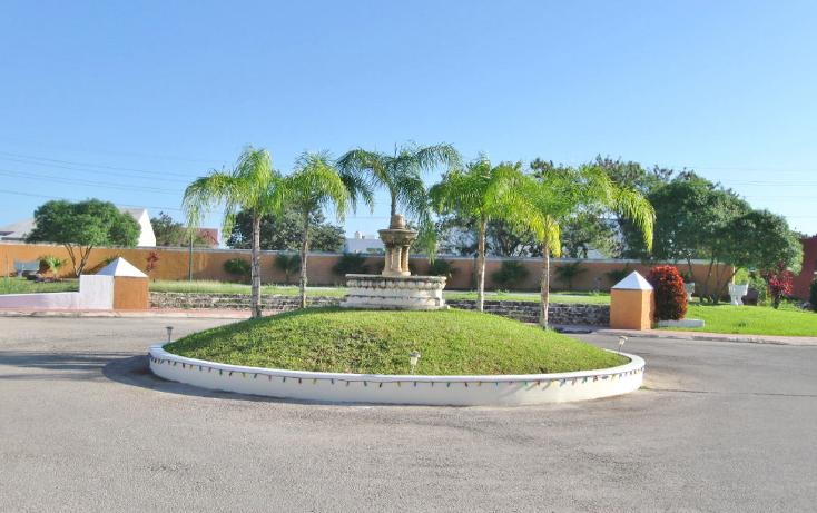 Foto de casa en renta en  , cholul, mérida, yucatán, 1736878 No. 01