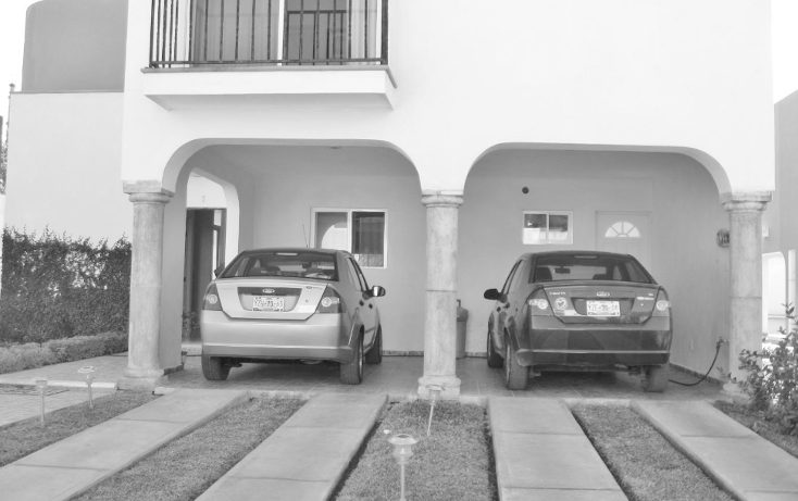 Foto de casa en renta en  , cholul, mérida, yucatán, 1736878 No. 03