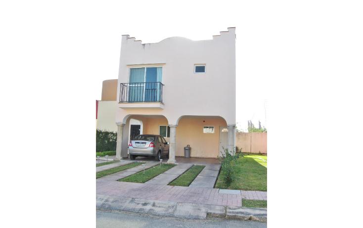 Foto de casa en renta en  , cholul, mérida, yucatán, 1736878 No. 04