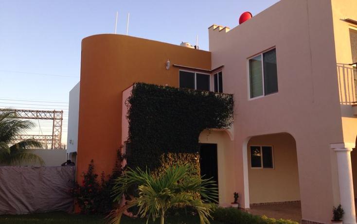 Foto de casa en renta en  , cholul, mérida, yucatán, 1736878 No. 05