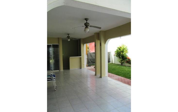 Foto de casa en renta en  , cholul, mérida, yucatán, 1736878 No. 07