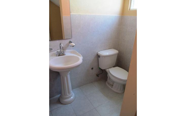 Foto de casa en renta en  , cholul, mérida, yucatán, 1736878 No. 09