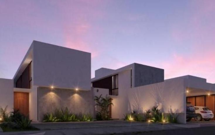 Foto de casa en venta en  , cholul, mérida, yucatán, 1737940 No. 01