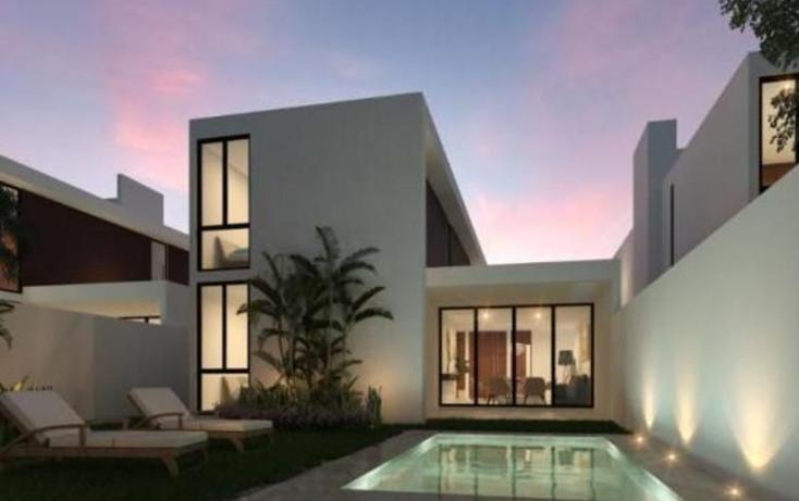 Foto de casa en venta en  , cholul, mérida, yucatán, 1737940 No. 02