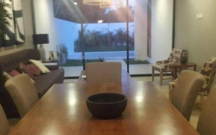 Foto de casa en venta en  , cholul, mérida, yucatán, 1737940 No. 18