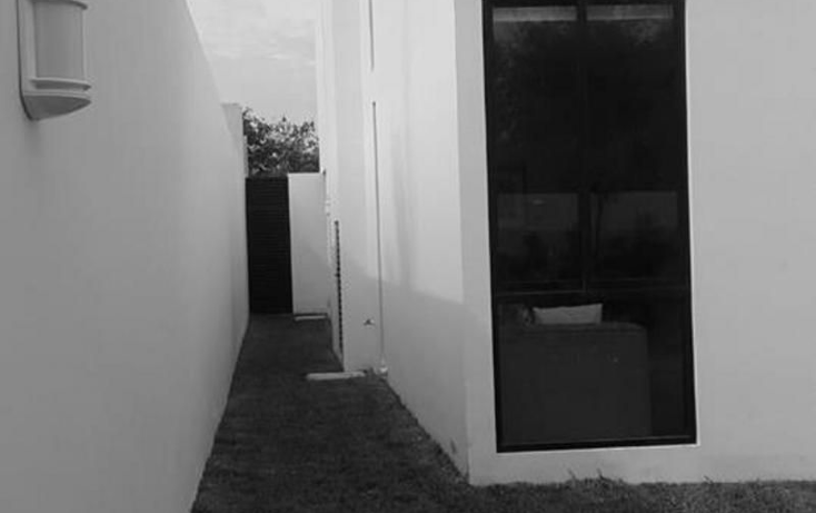 Foto de casa en venta en  , cholul, mérida, yucatán, 1737940 No. 19