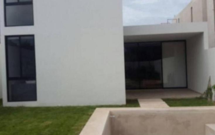 Foto de casa en venta en  , cholul, mérida, yucatán, 1737940 No. 20