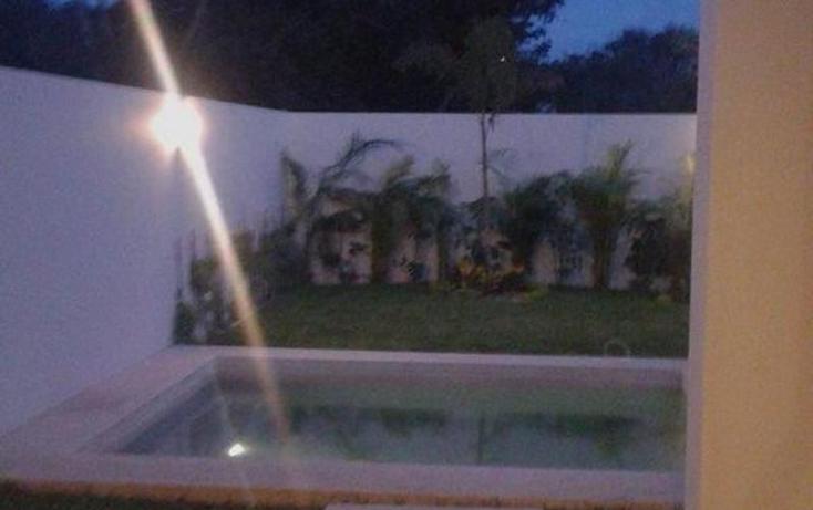 Foto de casa en venta en  , cholul, mérida, yucatán, 1737940 No. 21