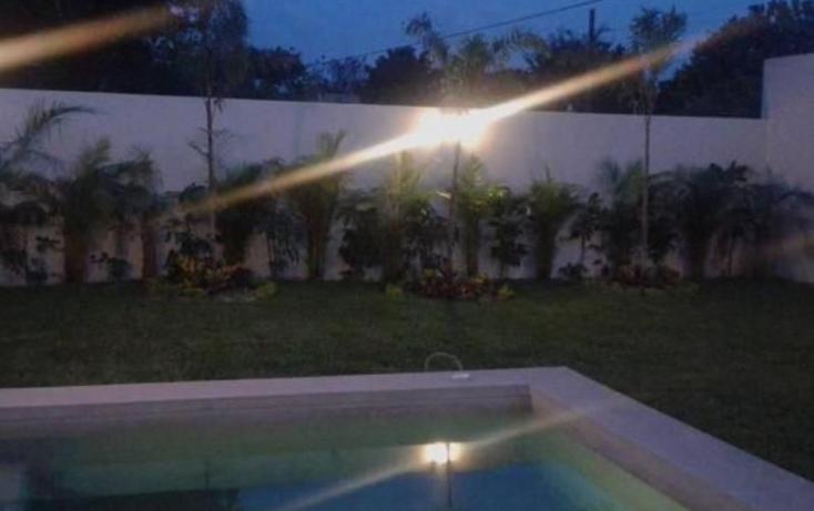 Foto de casa en venta en  , cholul, mérida, yucatán, 1737940 No. 22