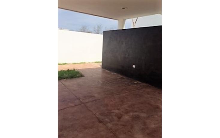 Foto de casa en venta en  , cholul, mérida, yucatán, 1742222 No. 03
