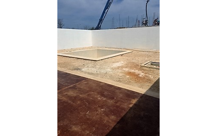 Foto de casa en venta en  , cholul, mérida, yucatán, 1742222 No. 08