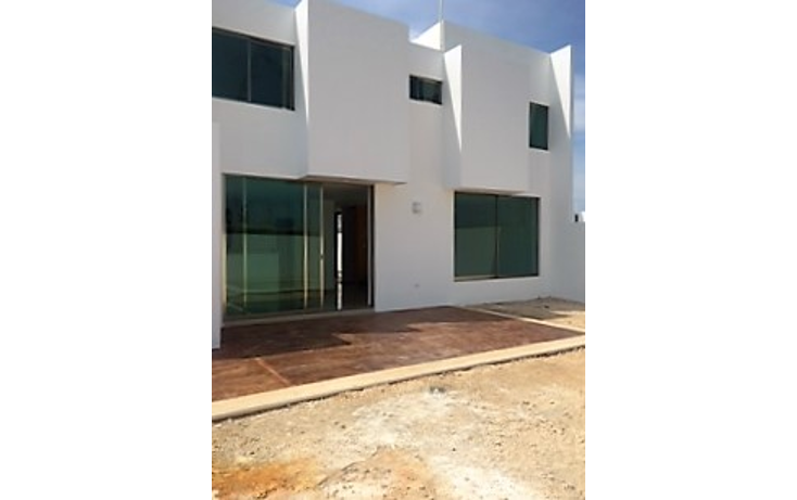 Foto de casa en venta en  , cholul, mérida, yucatán, 1742222 No. 09