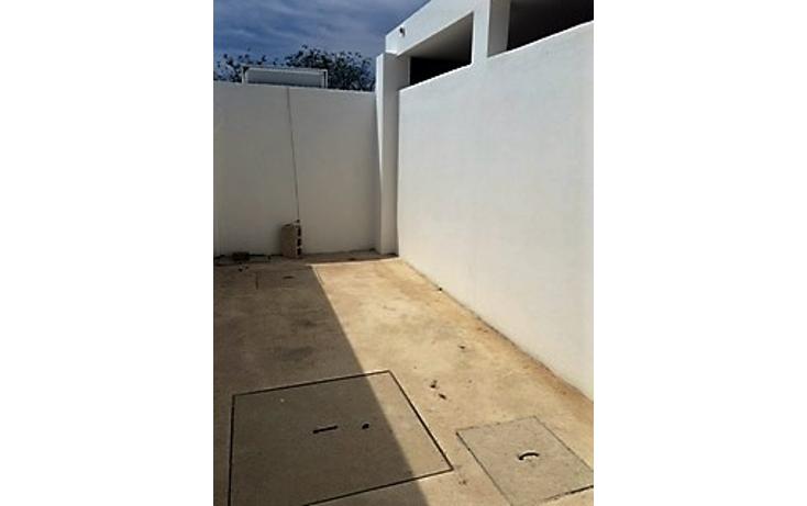 Foto de casa en venta en  , cholul, mérida, yucatán, 1742222 No. 10