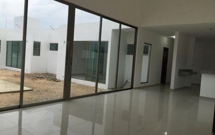 Foto de casa en venta en  , cholul, mérida, yucatán, 1743009 No. 10