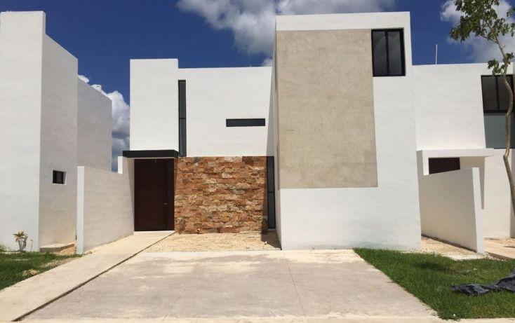 Foto de casa en condominio en venta en, cholul, mérida, yucatán, 1747326 no 01