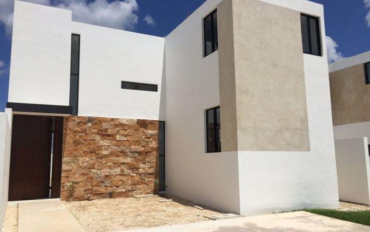 Foto de casa en condominio en venta en, cholul, mérida, yucatán, 1747326 no 02