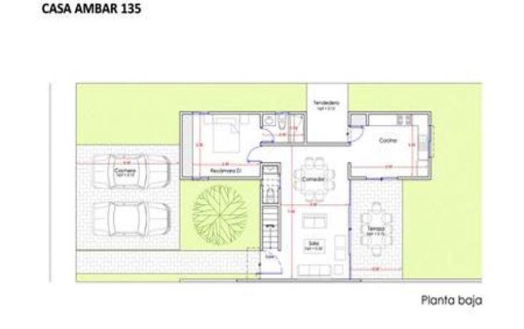 Foto de casa en condominio en venta en, cholul, mérida, yucatán, 1747326 no 19