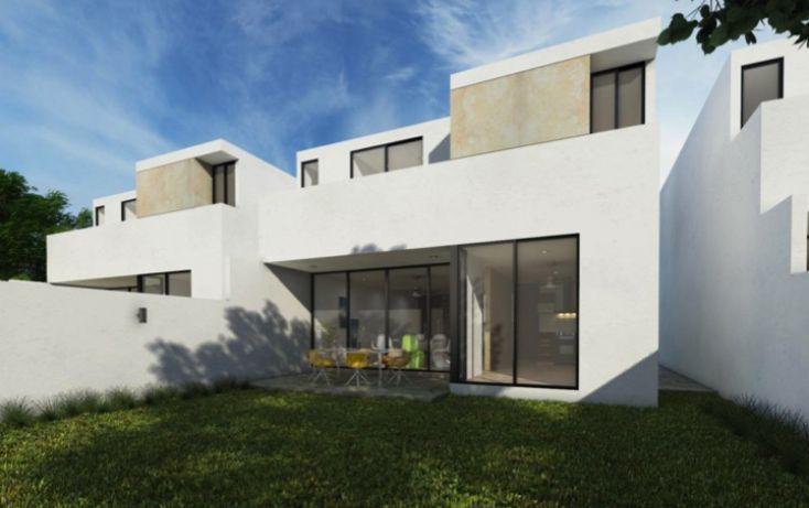 Foto de casa en condominio en venta en, cholul, mérida, yucatán, 1748440 no 03