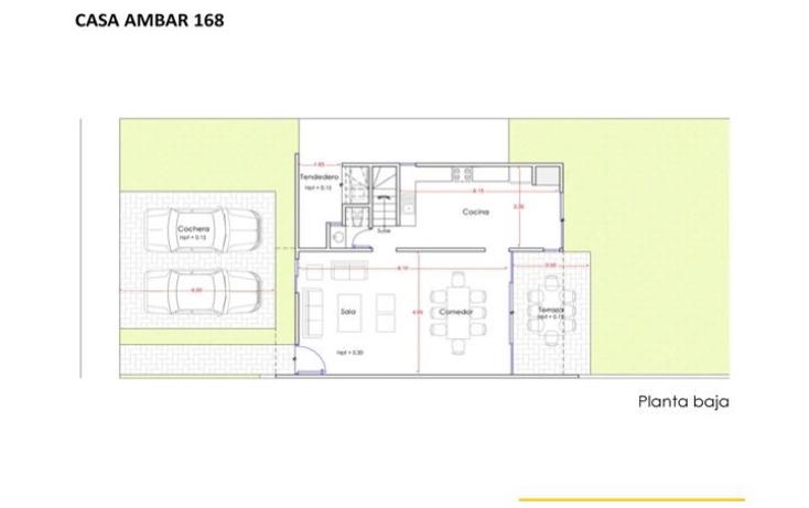 Foto de casa en venta en  , cholul, m?rida, yucat?n, 1748440 No. 04