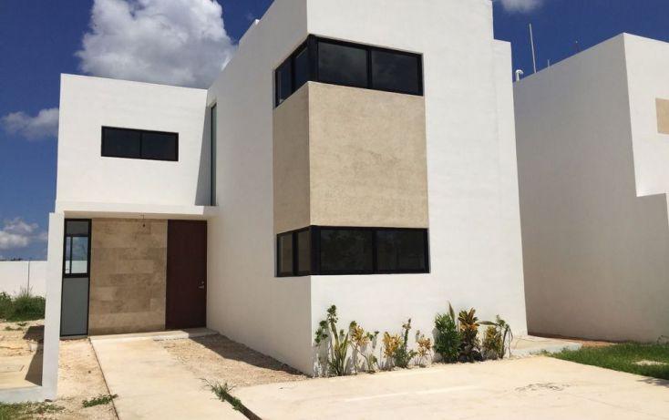 Foto de casa en condominio en venta en, cholul, mérida, yucatán, 1748510 no 01