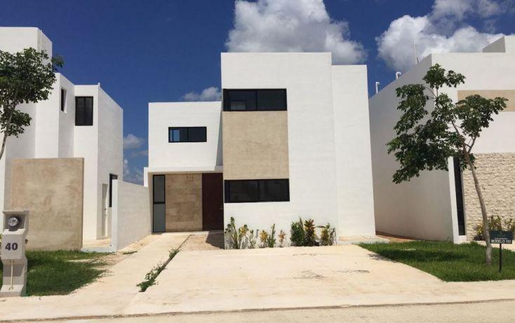 Foto de casa en condominio en venta en, cholul, mérida, yucatán, 1748510 no 02