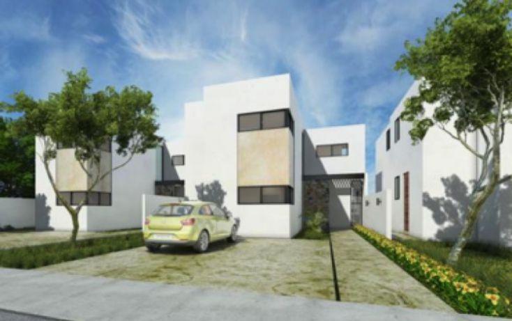 Foto de casa en condominio en venta en, cholul, mérida, yucatán, 1748510 no 11