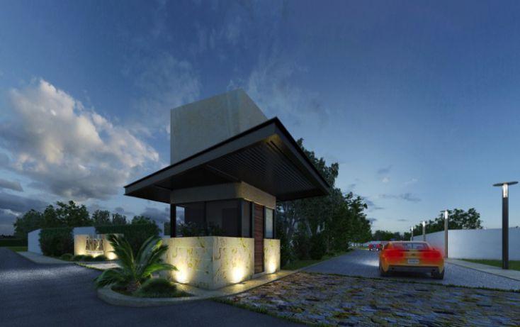 Foto de casa en condominio en venta en, cholul, mérida, yucatán, 1748510 no 16