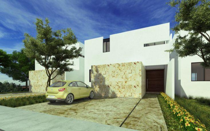 Foto de casa en condominio en venta en, cholul, mérida, yucatán, 1748864 no 01