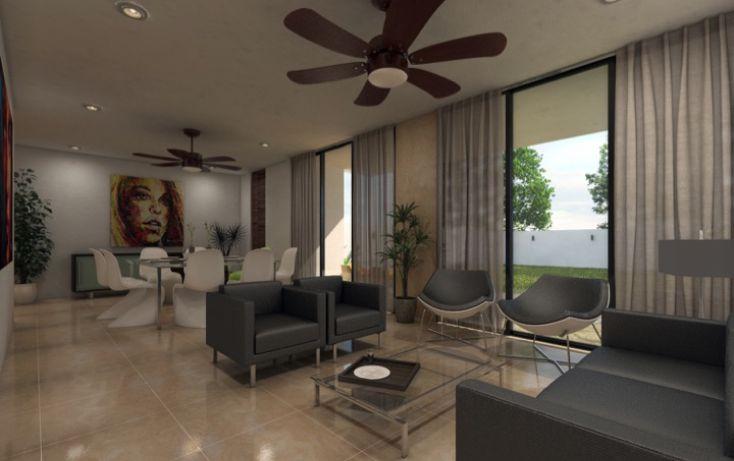 Foto de casa en condominio en venta en, cholul, mérida, yucatán, 1748864 no 02