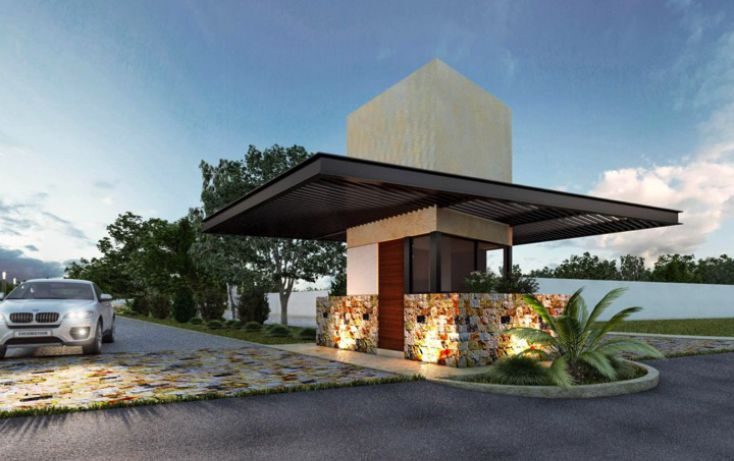 Foto de casa en condominio en venta en, cholul, mérida, yucatán, 1748864 no 06