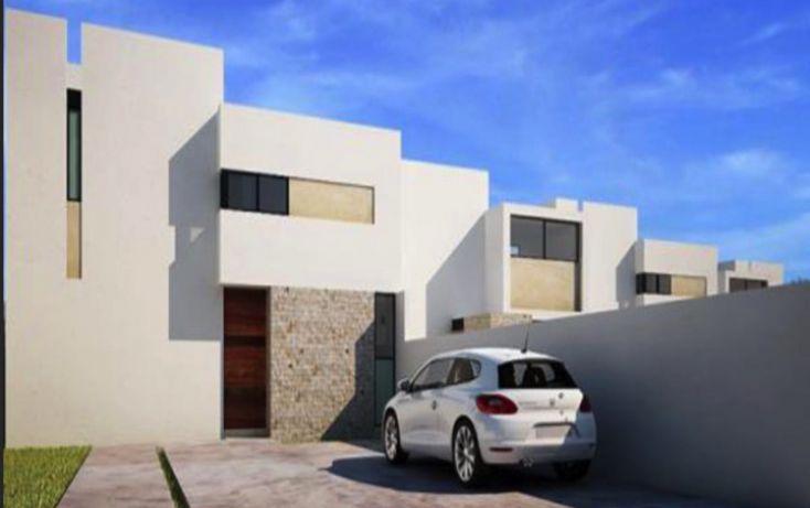 Foto de casa en condominio en venta en, cholul, mérida, yucatán, 1748890 no 01