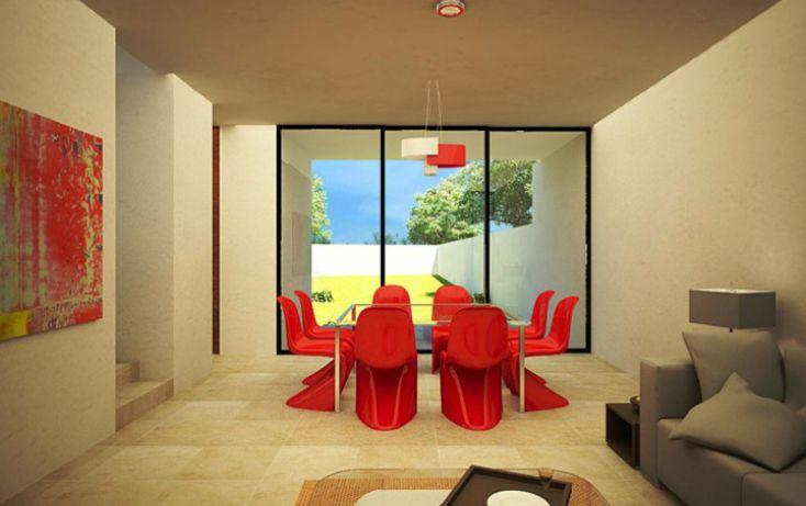 Foto de casa en condominio en venta en, cholul, mérida, yucatán, 1748890 no 02