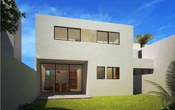 Foto de casa en condominio en venta en, cholul, mérida, yucatán, 1748890 no 03