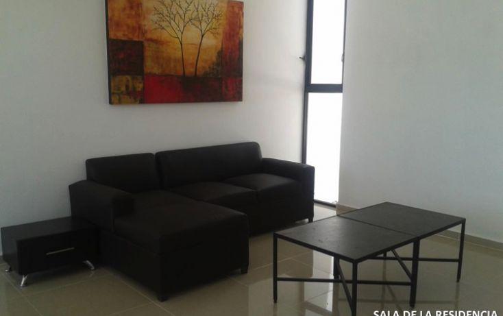 Foto de casa en condominio en venta en, cholul, mérida, yucatán, 1748890 no 06