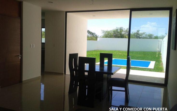Foto de casa en condominio en venta en, cholul, mérida, yucatán, 1748890 no 07