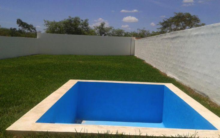 Foto de casa en condominio en venta en, cholul, mérida, yucatán, 1748890 no 09