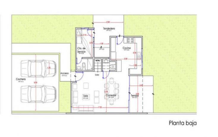 Foto de casa en condominio en venta en, cholul, mérida, yucatán, 1748890 no 10
