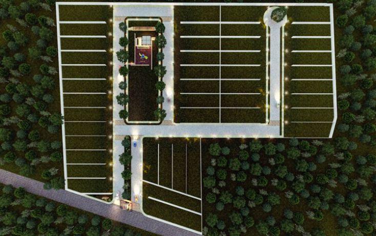 Foto de casa en condominio en venta en, cholul, mérida, yucatán, 1748890 no 18
