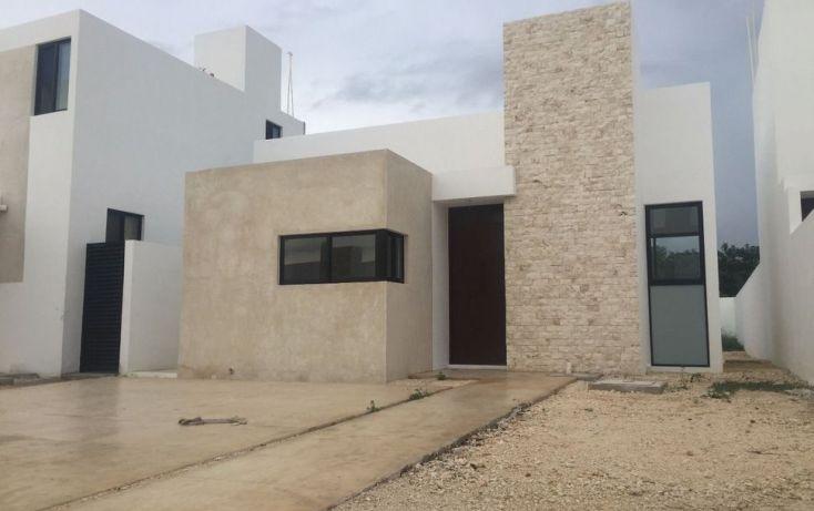 Foto de casa en condominio en venta en, cholul, mérida, yucatán, 1749676 no 01