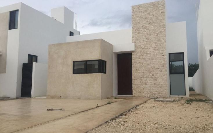 Foto de casa en venta en  , cholul, mérida, yucatán, 1749676 No. 02