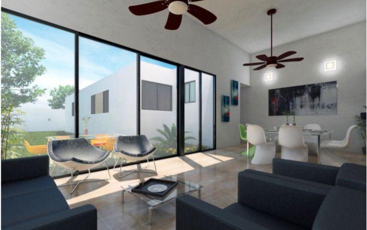 Foto de casa en condominio en venta en, cholul, mérida, yucatán, 1749676 no 03