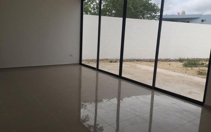 Foto de casa en venta en  , cholul, mérida, yucatán, 1749676 No. 04