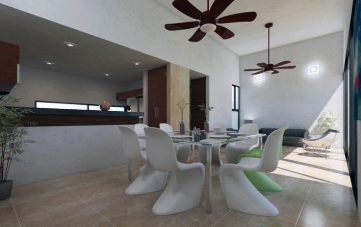 Foto de casa en condominio en venta en, cholul, mérida, yucatán, 1749676 no 05