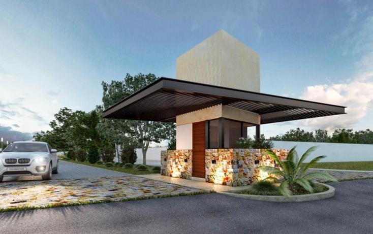 Foto de casa en venta en  , cholul, mérida, yucatán, 1749676 No. 08