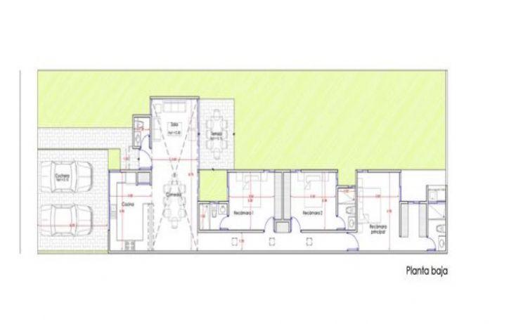 Foto de casa en condominio en venta en, cholul, mérida, yucatán, 1749676 no 10
